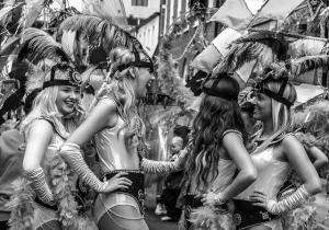 brouhaha parade